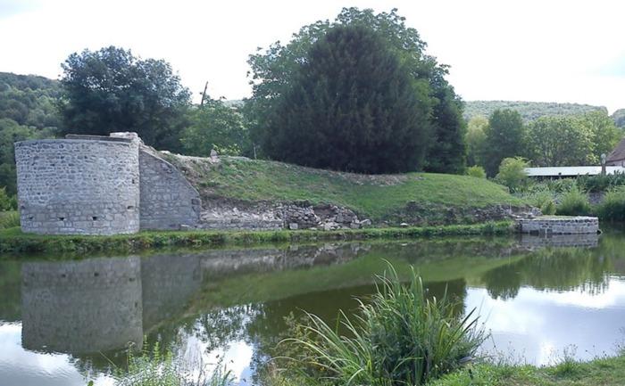 Journées du patrimoine 2020 - Visite du château d'Alone-Toulongeon