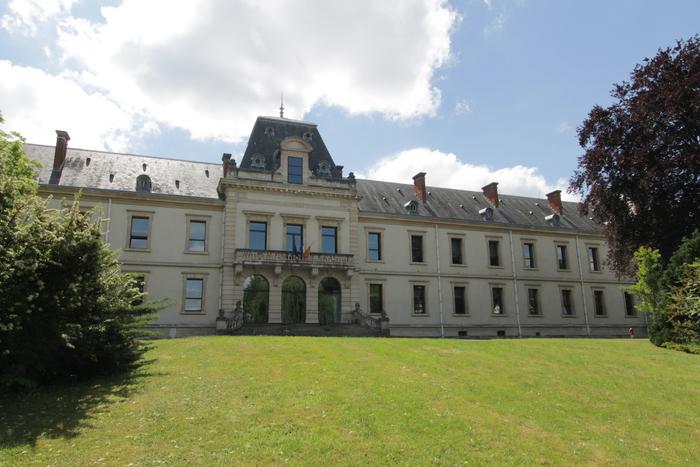 Journées du patrimoine 2019 - Visites guidées de l'Hôtel du Département à Nancy