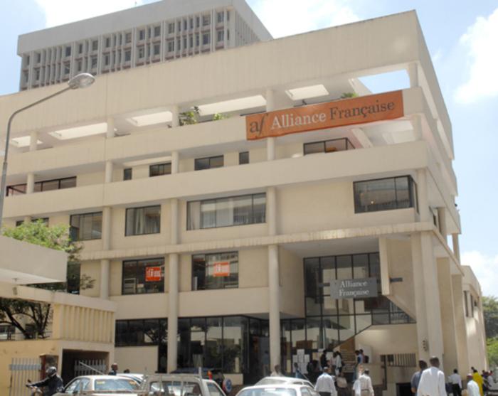 Journée d'activités à destination des élèves des écoles de Nairobi