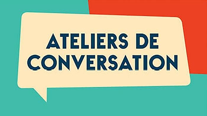Ateliers de conversation