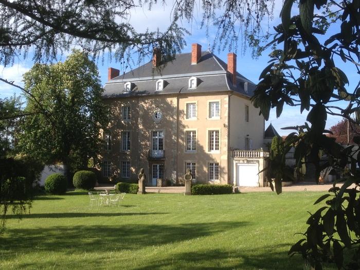 Journées du patrimoine 2019 - Château d'Eulmont : pages d'histoire retrouvées