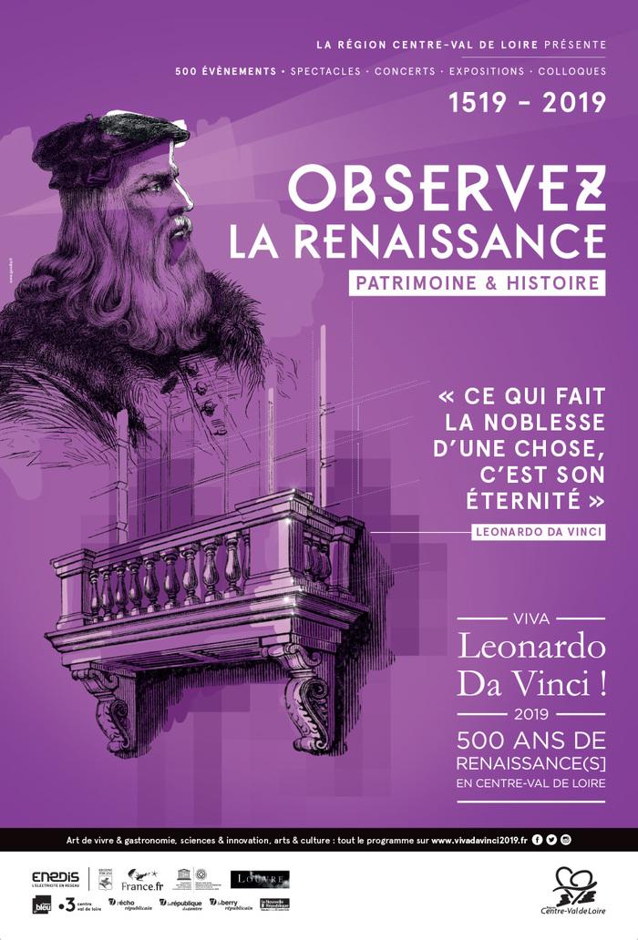 Journées du patrimoine 2019 - Le rôle de l'imprimerie à la Renaissance