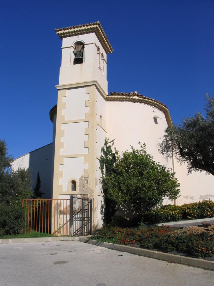 Journées du patrimoine 2020 - Visite de l'église de La Londe les Maures