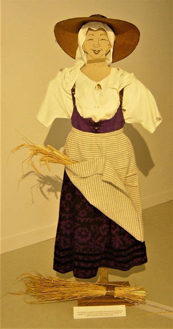 Journées du patrimoine 2020 - Costumes et traditions alsaciennes