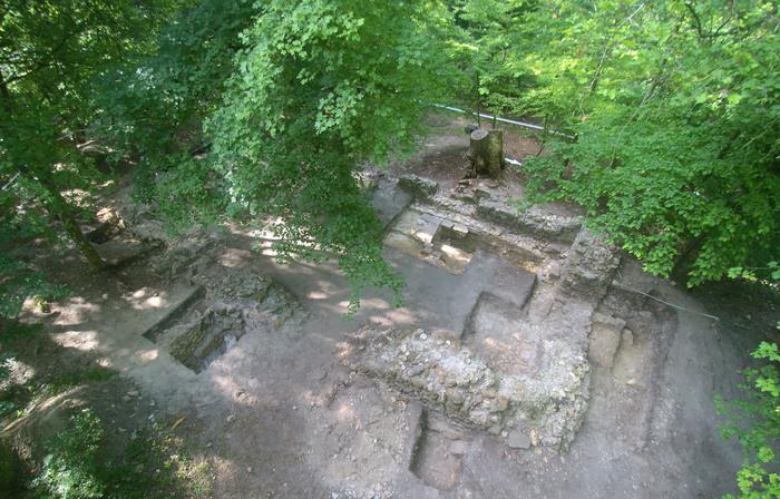 Journées du patrimoine 2019 - Visite guidée d'un site archéologique en forêt