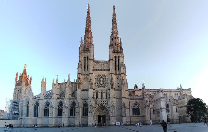 Journées du patrimoine 2020 - Annulé | La cathédrale vous ouvre ses portes !