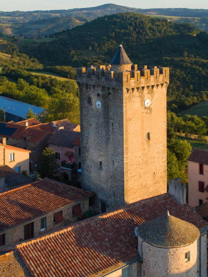 Journées du patrimoine 2020 - Visite pour les scolaires de l'église et la tour de guet du XVe siècle