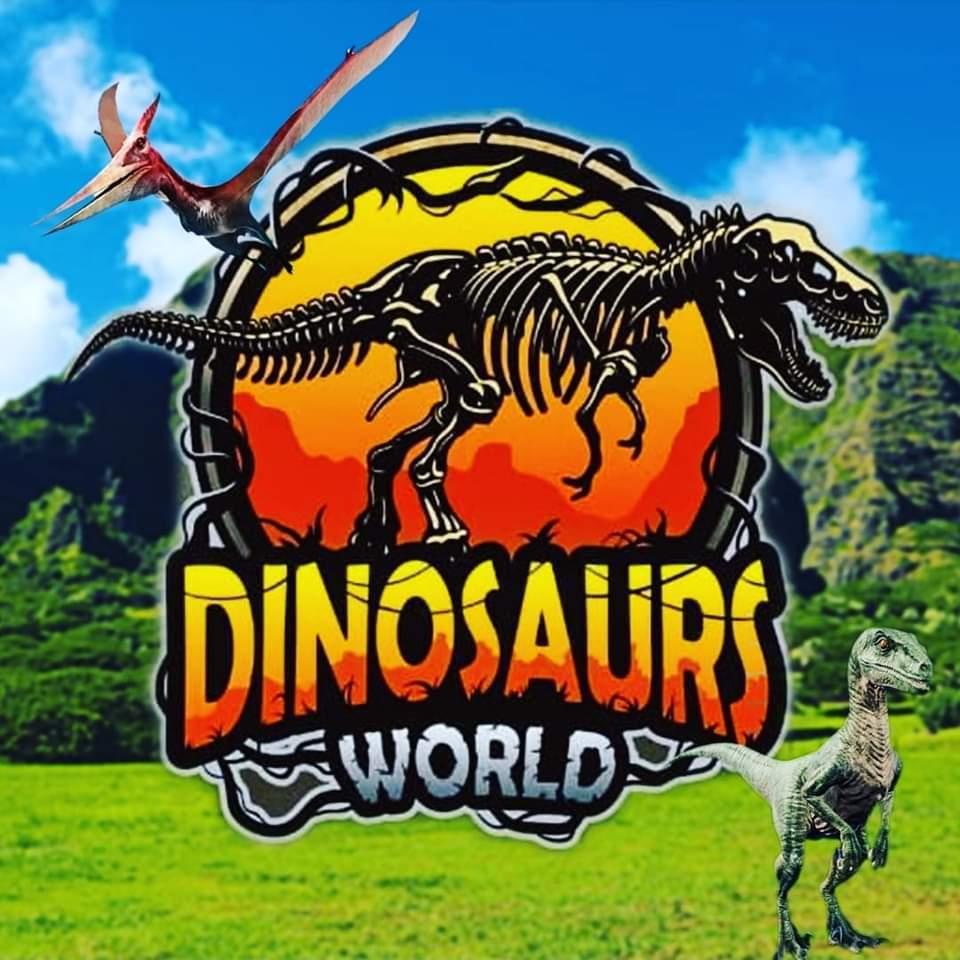 Une grande exposition faisant revivre des animaux disparus il y a des millions d'années. Ce sont bien sûr les dinosaures et les enfants vont adorer
