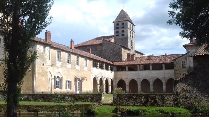 Journées du patrimoine 2020 - Visite commentée d'un prieuré fondé au XIIe siècle