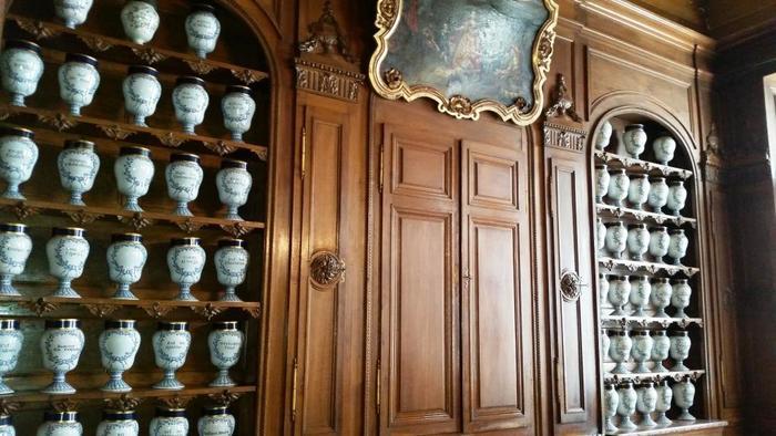 Journées du patrimoine 2019 - Visite commentée de l'Hôtel-Dieu