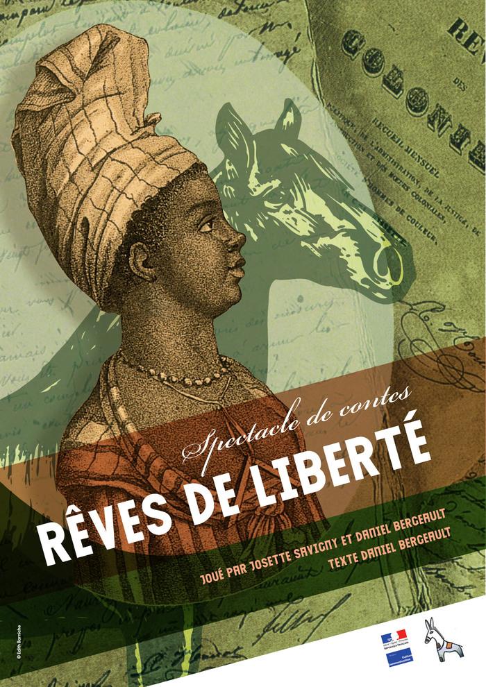 Journées du patrimoine 2019 - « Rêves de libertés »