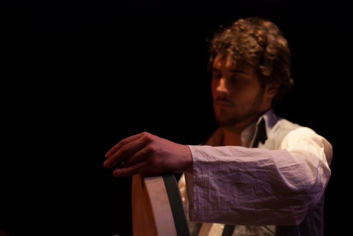 Journées du patrimoine 2020 - Concert Anassor, Julien Lahaye, Sajad Kiani