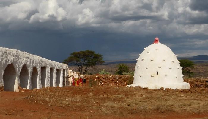 Monuments et documents de l'Afrique ancienne