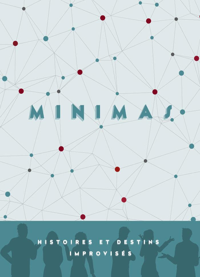 Minimas – Spectacle en ligne