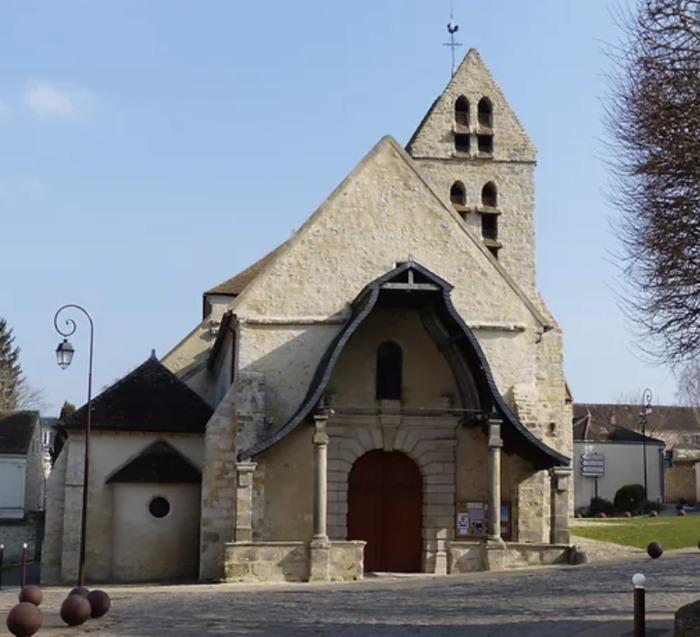 Journées du patrimoine 2020 - Visite l'Église Saint-Pierre