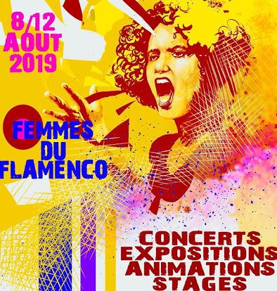Chantez le flamenco avec la cantaora Meryem Koufi à l'occasion du Festival Flamenco d'Arles.