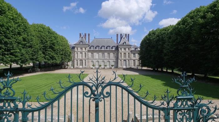 Journées du patrimoine 2020 - Visite guidée du Château de Saint-Jean de Beauregard