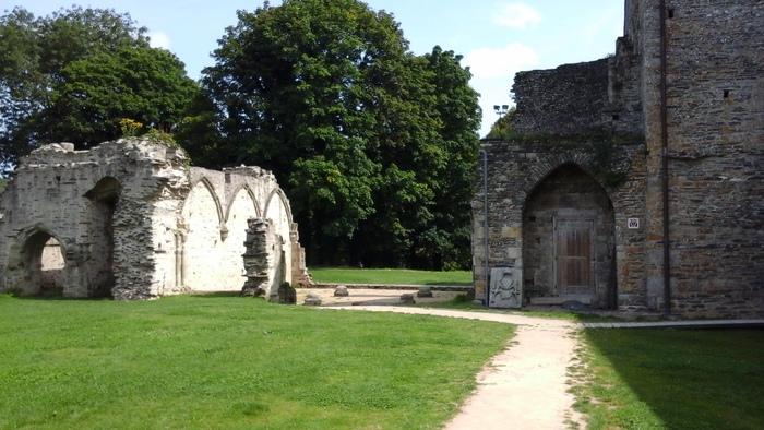 Journées du patrimoine 2020 - Journées européennes du Patrimoine à l'Abbaye du Relec