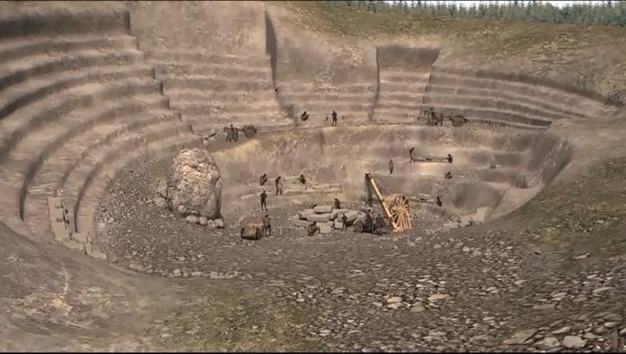 Journées du patrimoine 2019 - Sortie découverte du puy de Kilian : les carrières du temple de Mercure