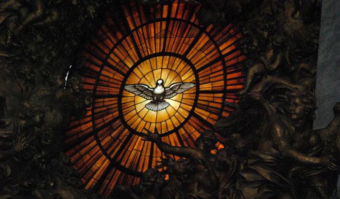 Veillée de Pentecôte, le samedi soir 30 mai 2020