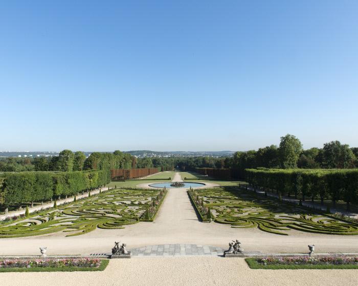 Journées du patrimoine 2020 - Parcours de découverte et d'orientation dans le parc du château de Champs-sur-Marne !