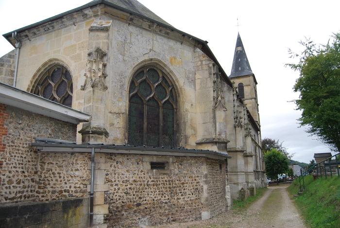 Journées du patrimoine 2020 - Promenade patrimoniale de Saint Léger d'hier et d'aujourd'hui