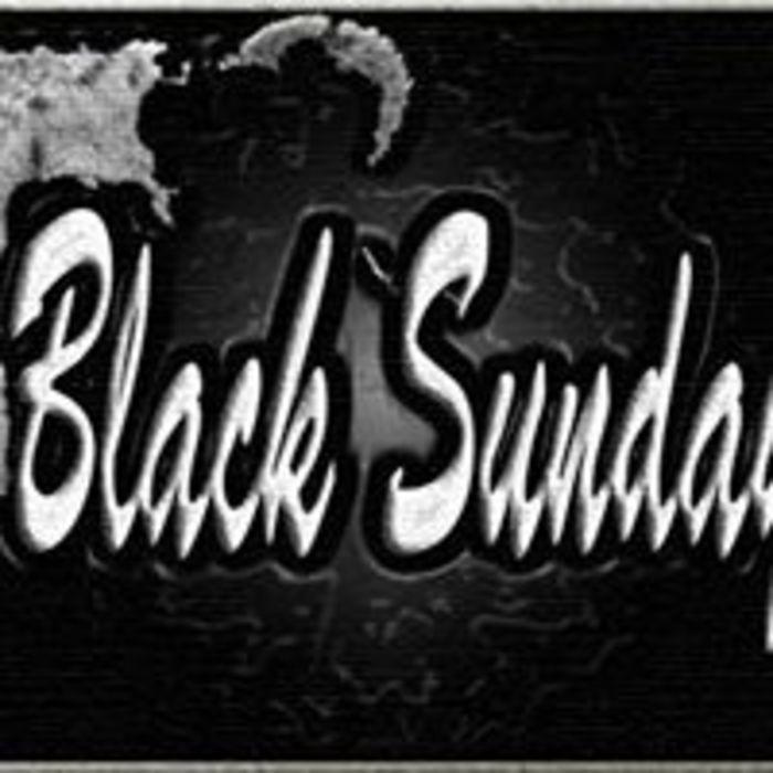 Fête de la musique 2019 - Black Sunday