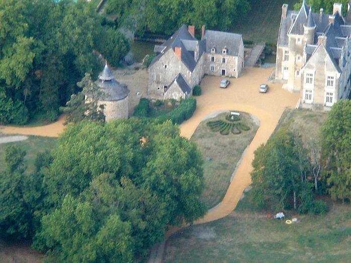 Journées du patrimoine 2020 - Visite du château du Plessis Chivré