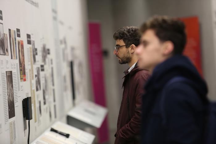 Journées du patrimoine 2019 - Visites accompagnées