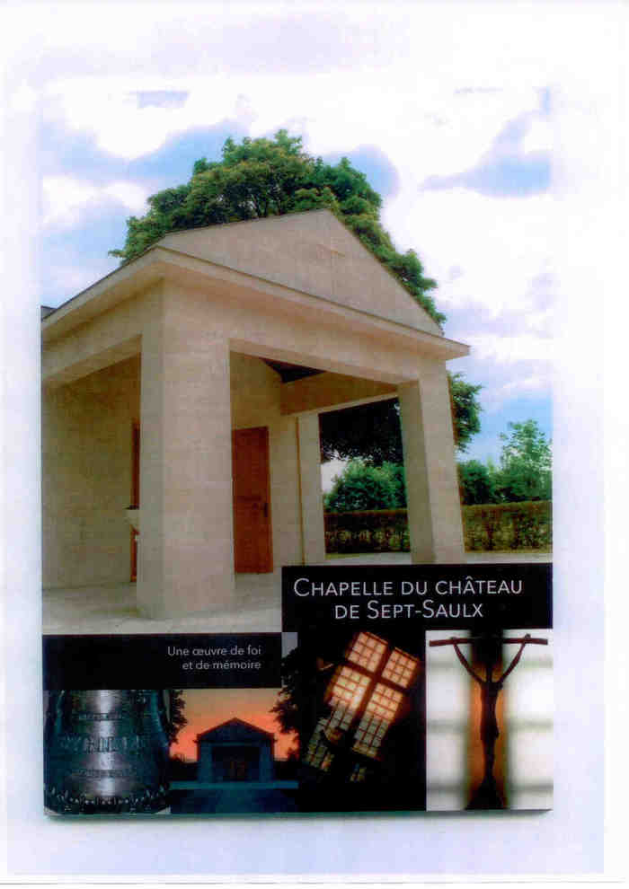 Journées du patrimoine 2019 - Chapelle Saint Antoine de Padoue