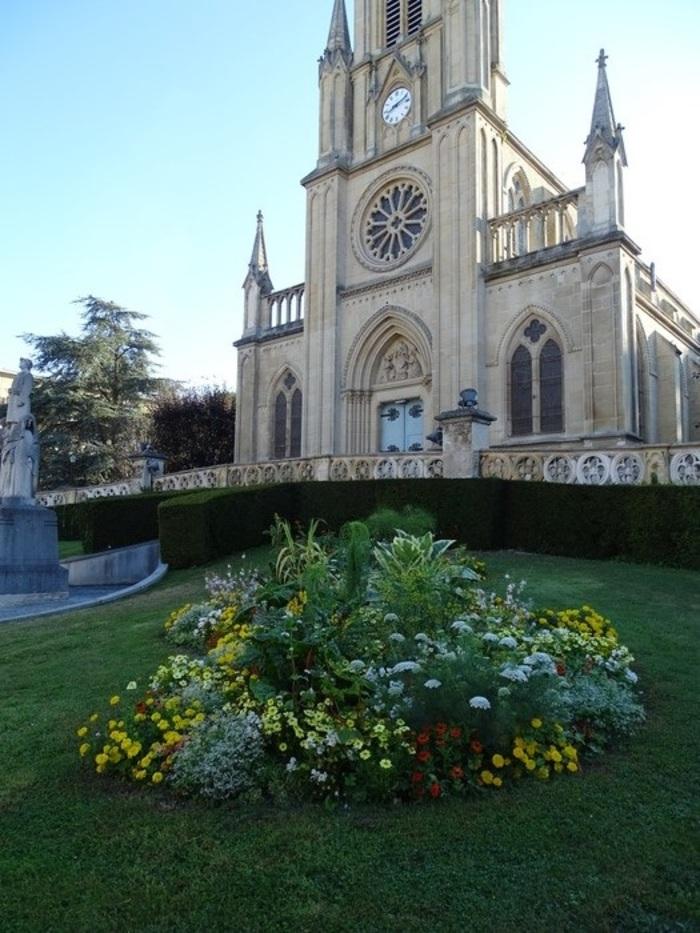 Journées du patrimoine 2020 - Eglise Saint-Denis : exposition - visite de l'orgue et concert
