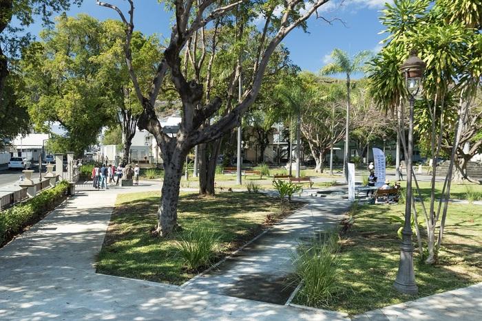 Journées du patrimoine 2019 - Circuit sur les arbres remarquables : vien gard ban gayar piedboi Saint-Paul !