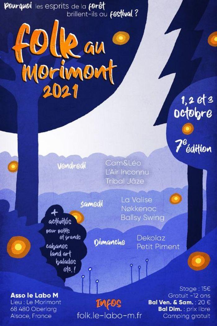 Folk au Morimont