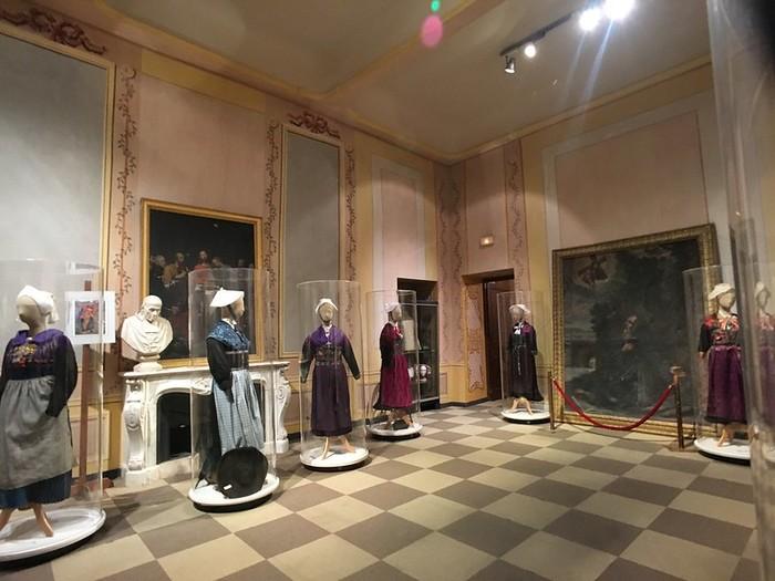 Journées du patrimoine 2020 - Ouverture du musée des costumes, arts et traditions populaire