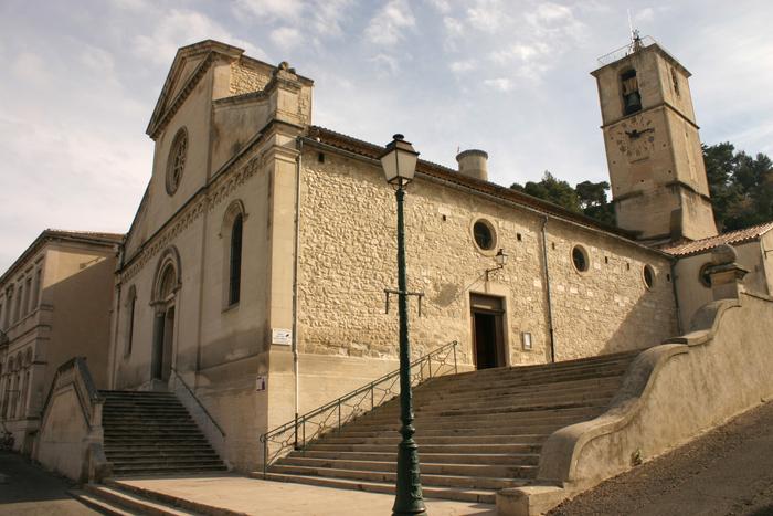 Journées du patrimoine 2019 - L'église Saint Denys