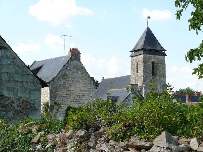 Journées du patrimoine 2020 - Scène ouverte à l'Eglise du prieuré de Bessé