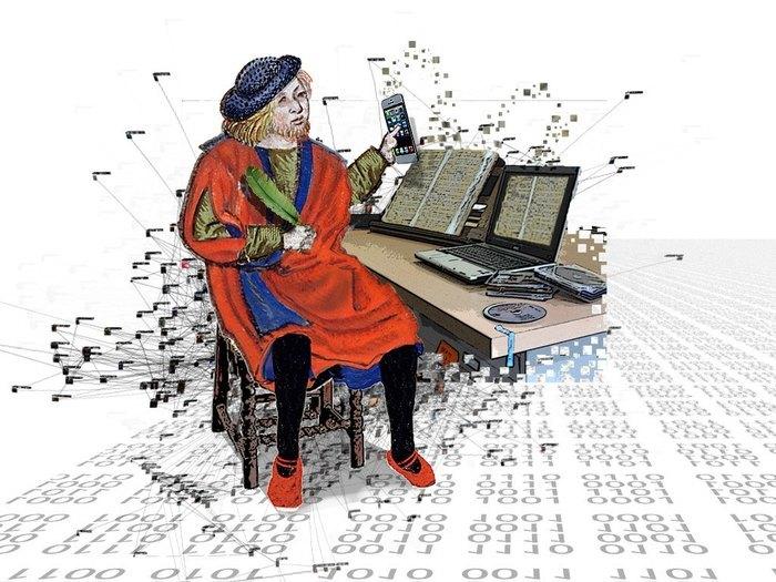 ATELIER NUMÉRIQUE - « Les Archives 3.0 » - Utiliser le site des Archives pour ses recherches