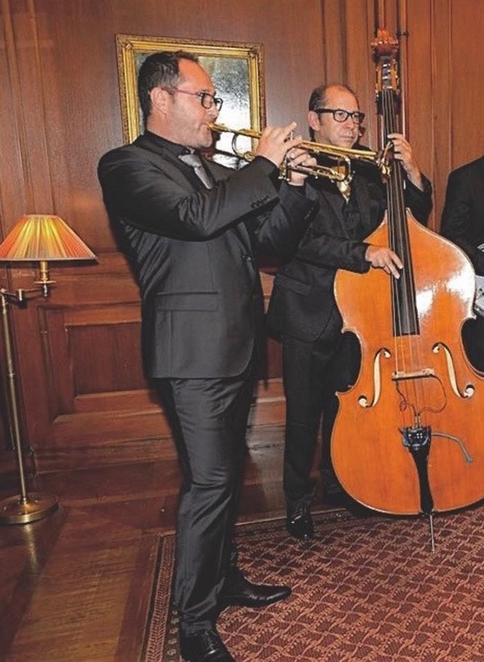 Journées du patrimoine 2020 - Improvisation musicale autour des oeuvres du musée