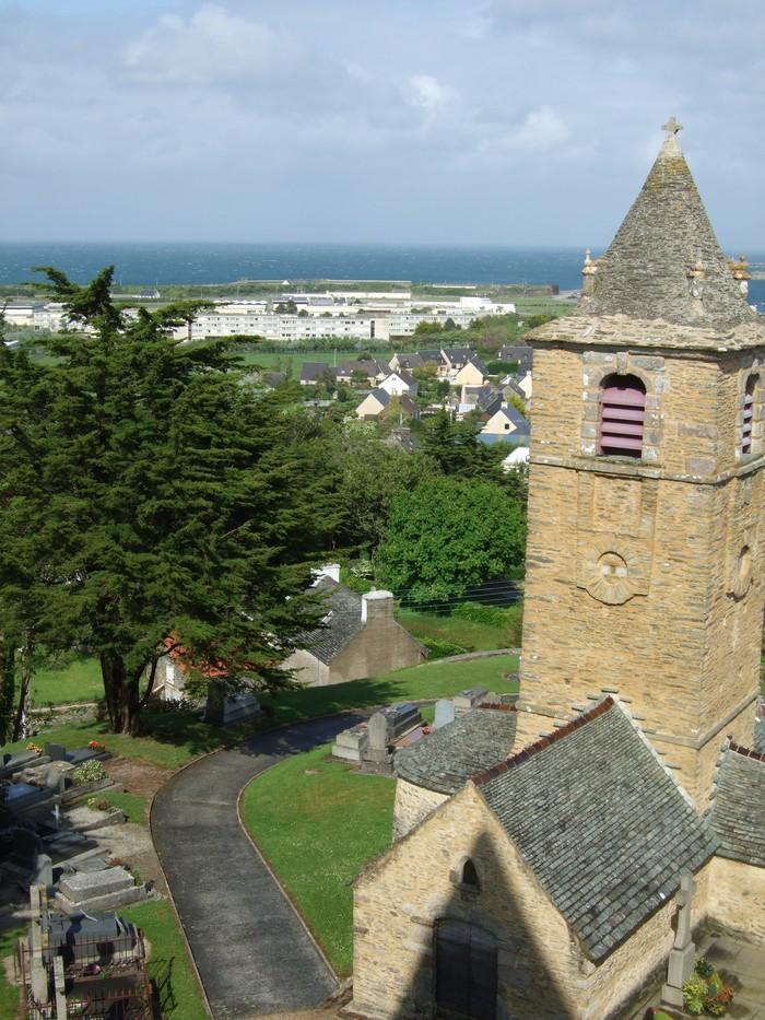 Journées du patrimoine 2019 - Visite guidée de la chapelle Saint-Germain