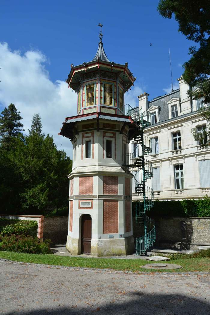 Journées du patrimoine 2020 - Parcours commenté au cœur du quartier Normant