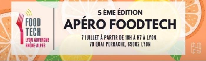 Apéro FoodTech #5