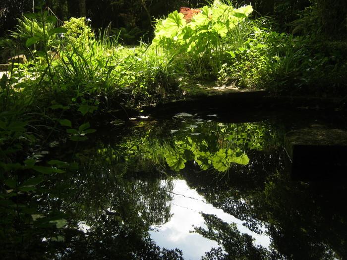 Journées du patrimoine 2019 - Visite guidée du parc avec un jardinier