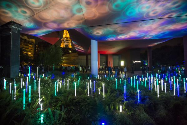 Nuit des musées 2019 -Les « visites flash », à la découverte du musée du quai Branly – Jacques Chirac