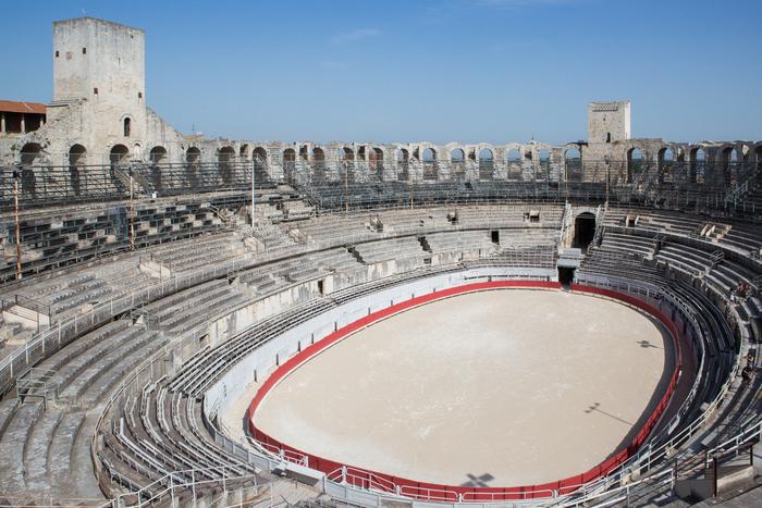 Journées du patrimoine 2020 - Annulé | L' Amphithéâtre d'Arles