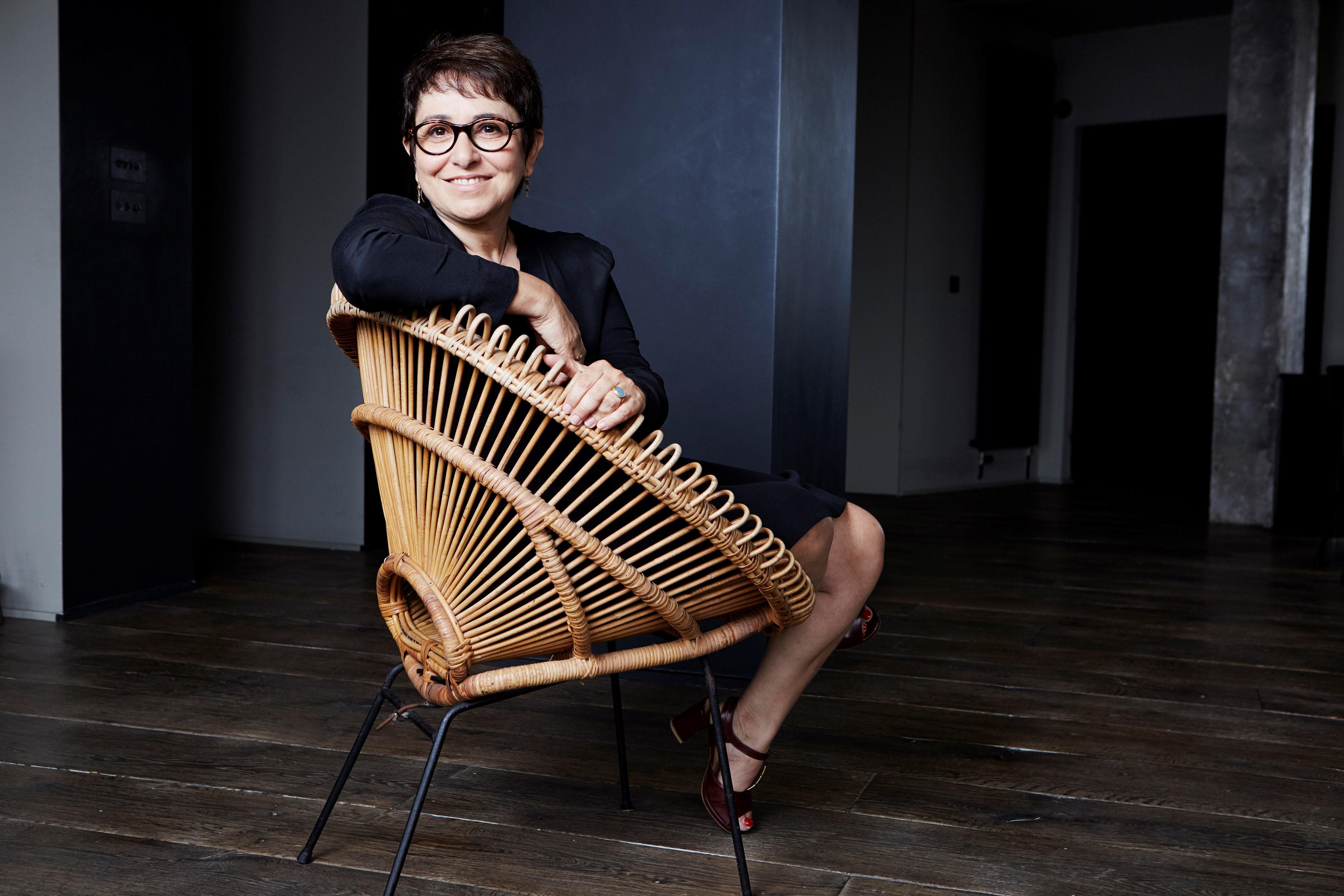 """Autour de son livre """"Je suis le carnet de Dora Maar"""", Brigitte Benkemoun, journaliste et écrivaine nous invite à découvrir l'univers de cette grande artiste que fût Dora Maar"""