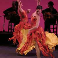 Menton - Spectacle de danse : « Esencia Flamenca »