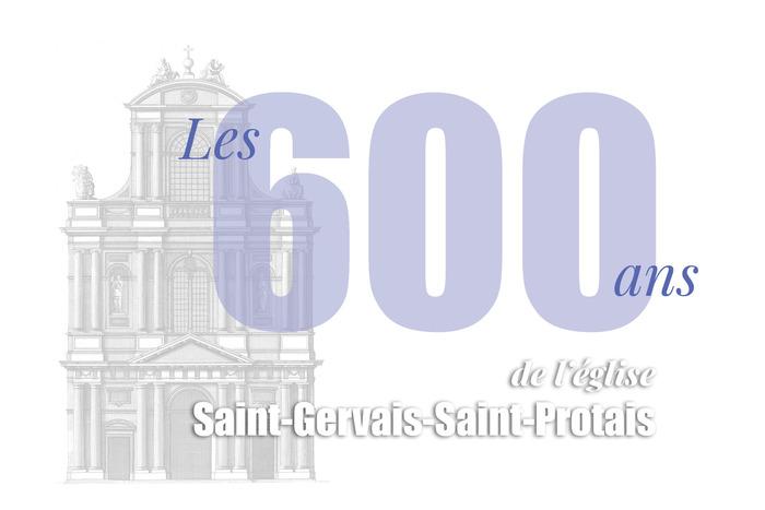 600 ans de Saint-Gervais