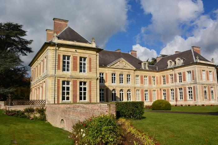Journées du patrimoine 2020 - Visite Guidée du Château de Courcelles
