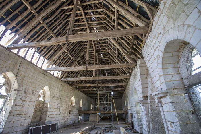 Journées du patrimoine 2020 - Conférence archéologique