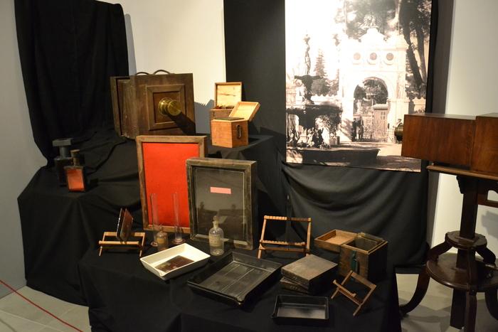 Journées du patrimoine 2019 - Visites commentées de l'exposition